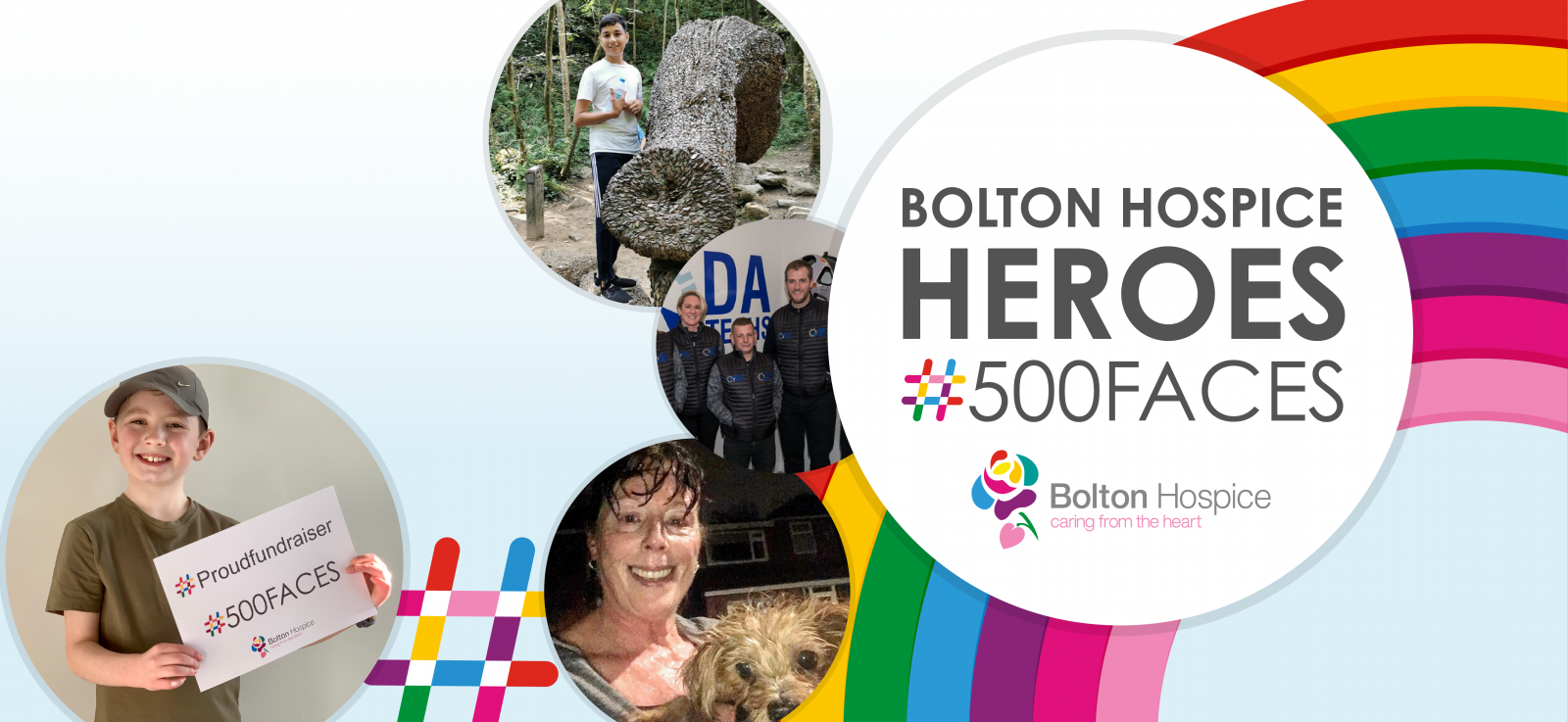 Bolton Hospice Heroes